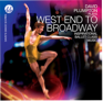 David Plumpton West End to Braodway CD